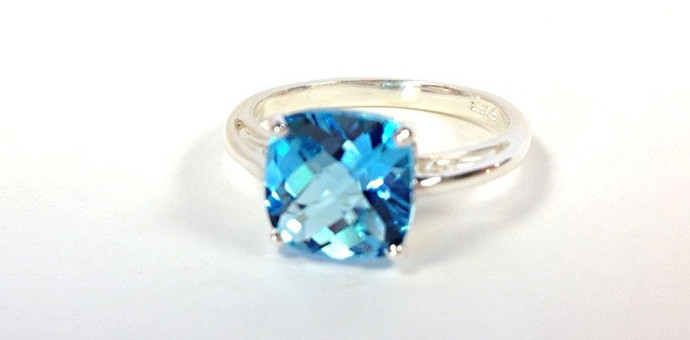 30th wedding anniversary ring for clients in Avon,CT