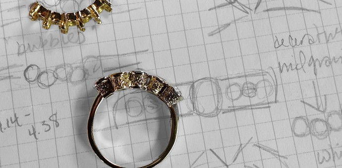 ring and plans to adjust the design